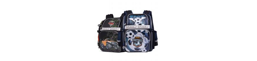 Для школы, школьные рюкзаки
