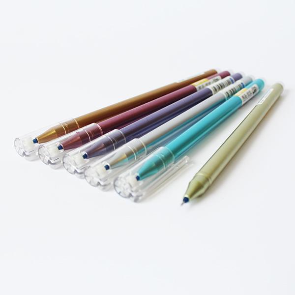 Волшебная ручка с исчезающими чернилами от огня Перламутр в Краснодаре