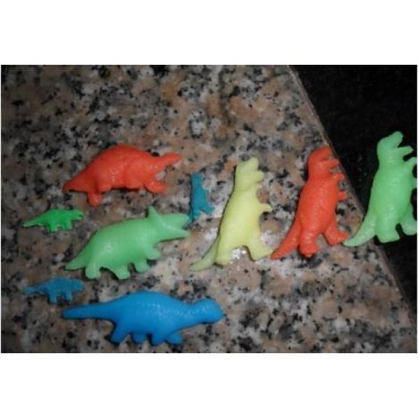 Динозаврики гидрогелевые Орбиз в Краснодаре