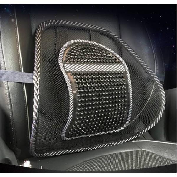 Массажер для спины на кресло автомобиля в Краснодаре