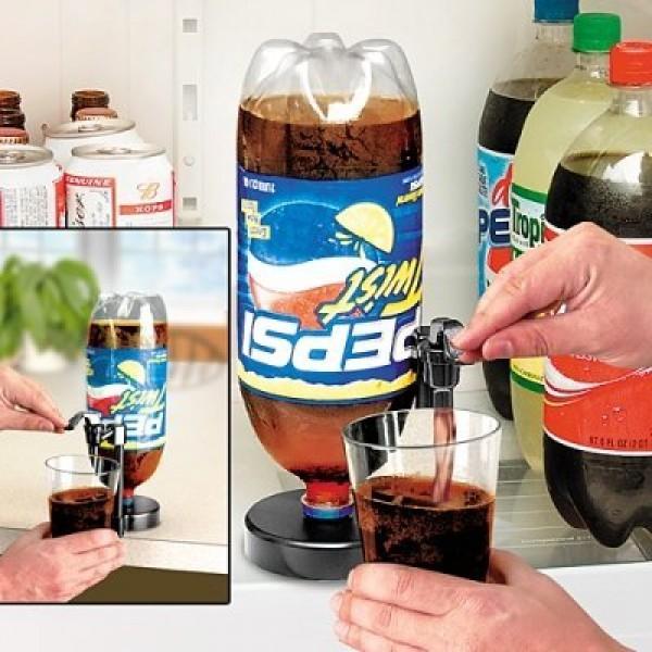 Диспенсер (дозатор) для напитков Fizz Saver в Краснодаре