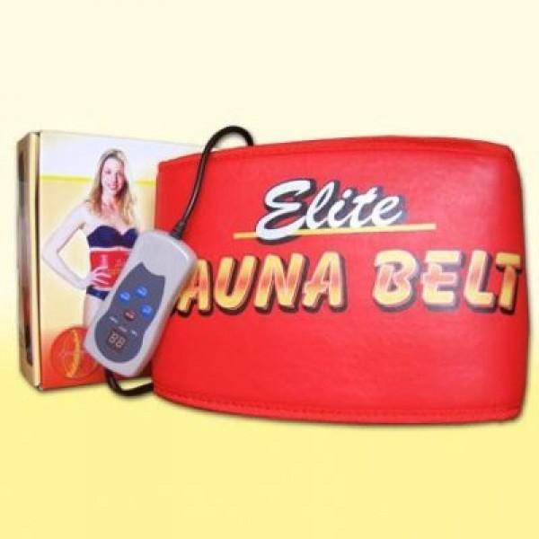 Пояс для похудения Сауна Белт Элит в Краснодаре