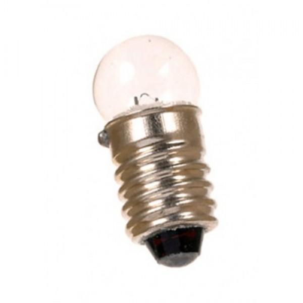 Лампочка для фонариков, ночников, Varta 4,8В, цоколь E10 в Краснодаре