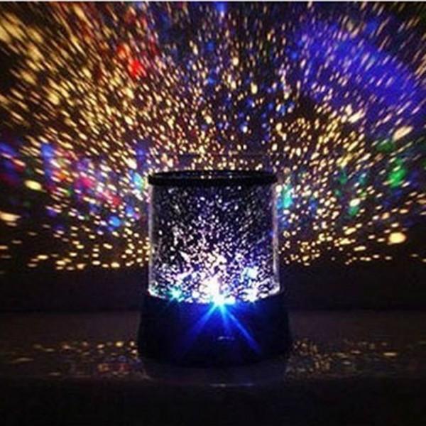 """Ночник-проектор """"Ночное звёздное небо"""", с USB-кабелем в Краснодаре"""