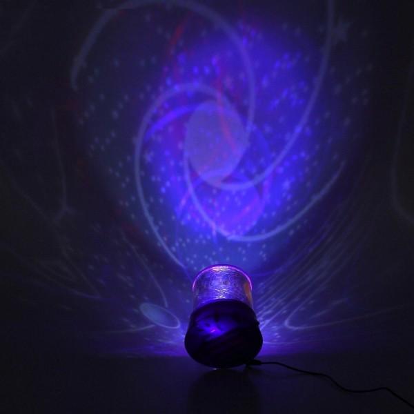 """Ночник-проектор """"Планетарий"""", с USB-кабелем и сетевым адаптером в Краснодаре"""