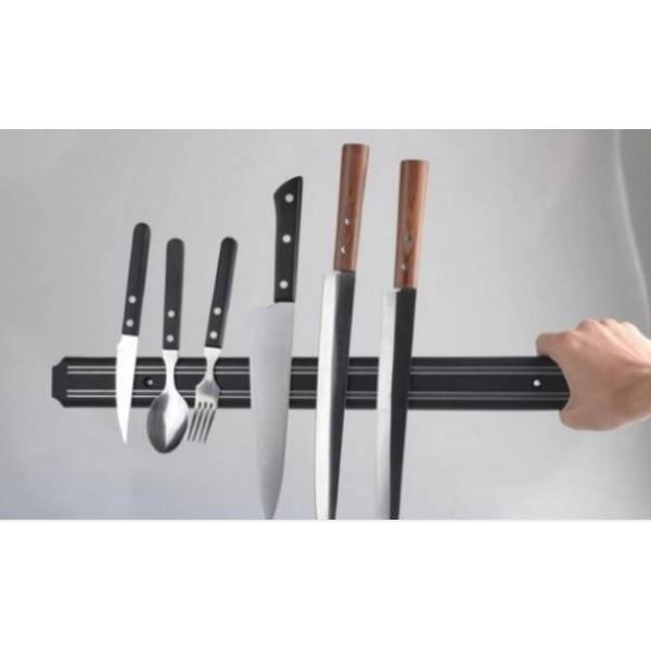 Магнитный держатель для ножей, 33 см в Краснодаре