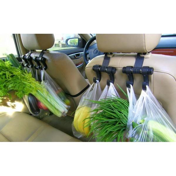 Автомобильный крюк для сумки в Краснодаре